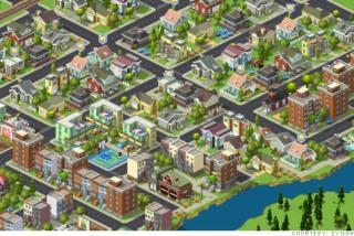 cityville ingame