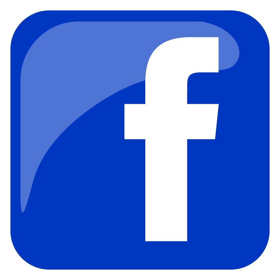 Imagen del logo de FaceBook - Imagui.