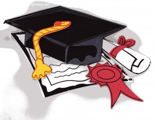 Se acerca mi fiesta de graduación! | Un Poquito De Todo