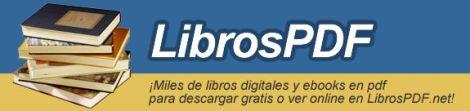 Libros formato PDF